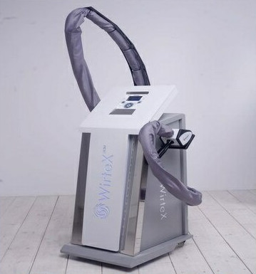 Аппарат WIRTEX от B-FLEXY для вакуумно-роликового массажа в Уфе